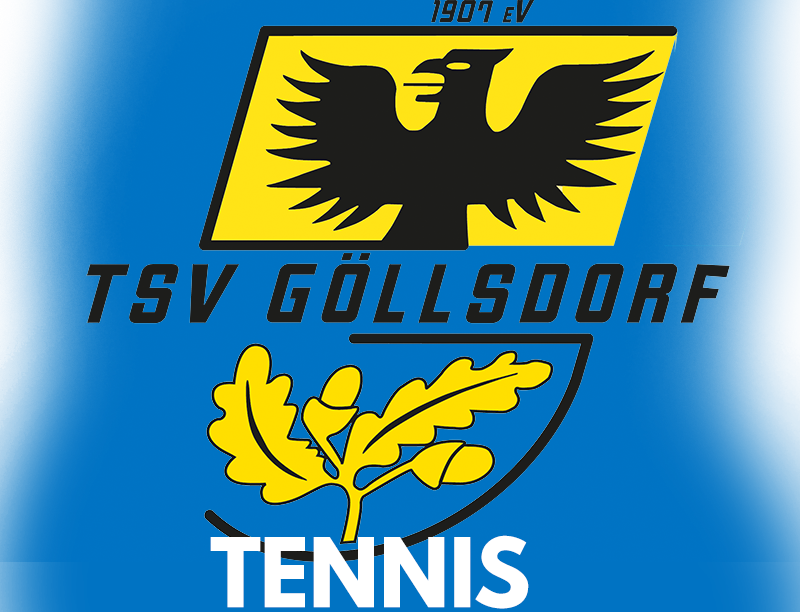 Tennisabteilung - TSV Göllsdorf